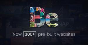BeTheme v20.8.9.1 – Responsive Multi-Purpose WordPress Theme